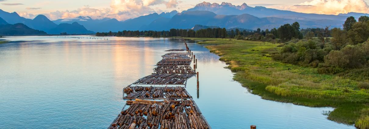 canada fraser river