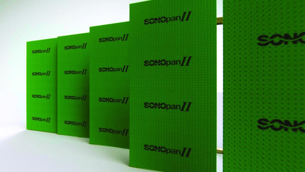 SONOpan II
