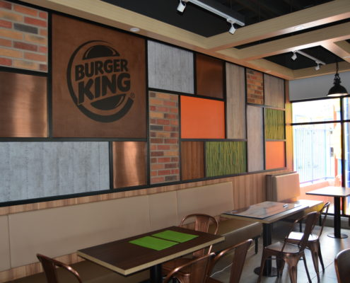 burger King Fiji NadiInside