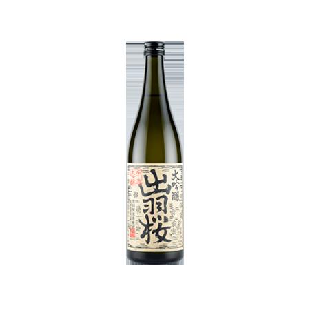 Dewazakura Daiginjo