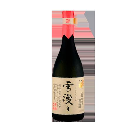 Yuki Manman 5years Dewazakura