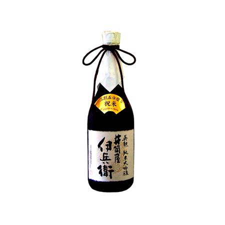 Izutsuya Ihei 35 Junmai Daiginjo Saito