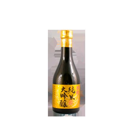 Junmai Daiginjo300 Saito