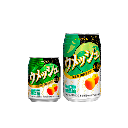 Ume Soda
