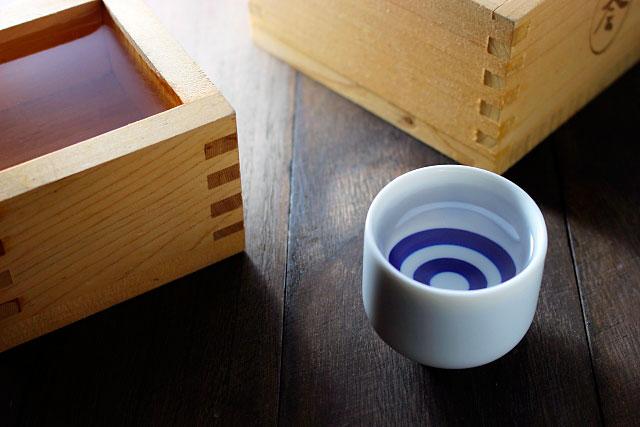 sakeMasu
