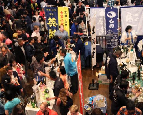 sakeFest Vancouver 2017